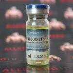 SP Trenbolone Forte 200мг\мл - цена за 10мл