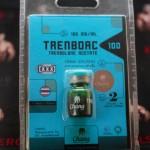 Trenboac 100, 100mg/ml - цена за 2 мл.