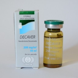 Декавер 250 мг (Vermodje)