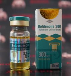 Boldenone 300 (Olymp Labs)