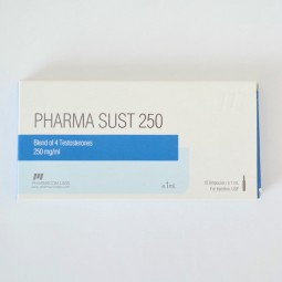 Pharma Sust 250 мг по 1 мл (PharmaCom)