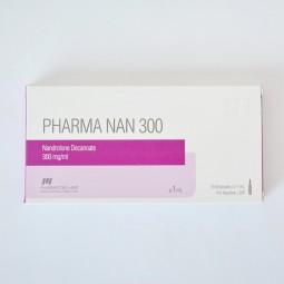 Pharma Nan 300 мг от PharmaCom labs