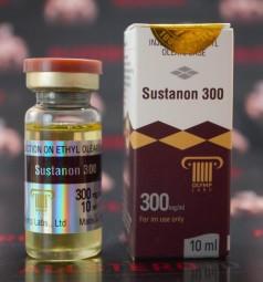 Sustanon 300 (Olymp Labs)