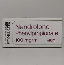 CYGNUS NAN PHENILPROPIONATE 100MG/ML - ЦЕНА ЗА 10МЛ