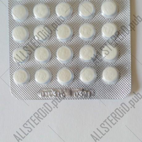 Оксандролон 10 мг (Radjay)