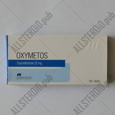 Oxymetos (PharmaCom)