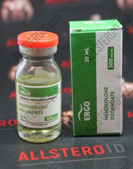 Нандролон Деканоат 300 (Ergo)