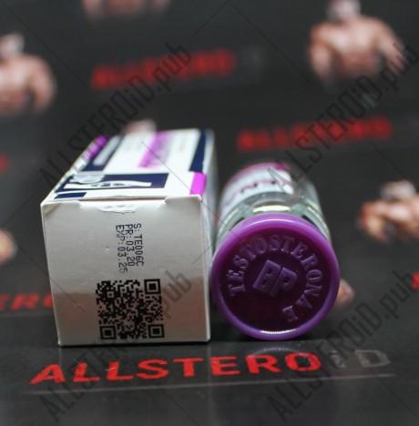 Enandrol 250 мг по 10 мл (Balkan Pharma)