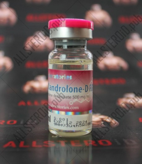 Nandrolone D (SP labs)