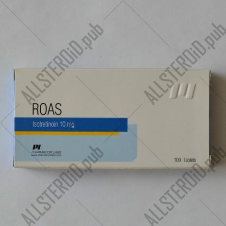 Roas от PharmaCom