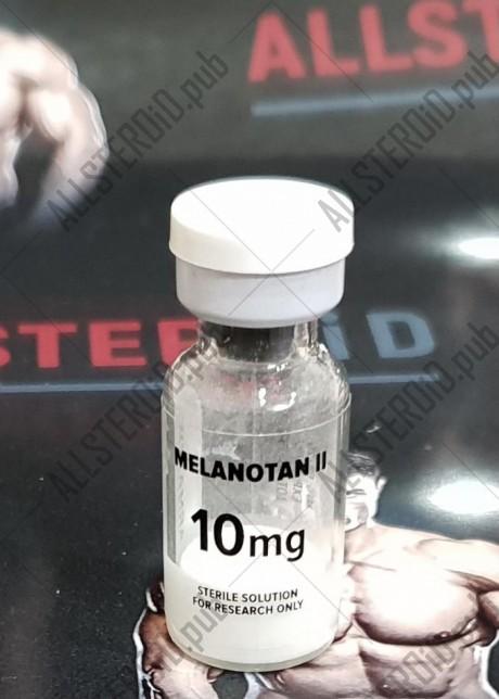 MEL 2 10mg/vial - ЦЕНА ЗА 1 ВИАЛ