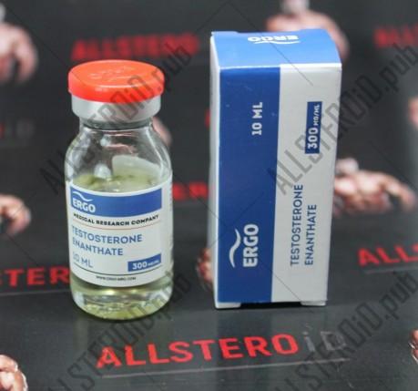 Testosterone Enantate 300 (Ergo)