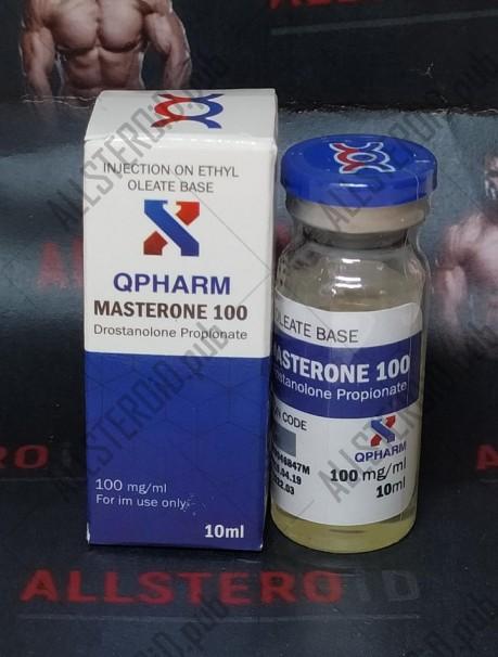 QPHARM MASTERONE P100 - ЦЕНА ЗА 10МЛ