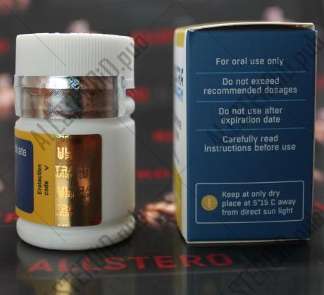 Clomiphene Citrate 50 mg (Ultra Pharm)