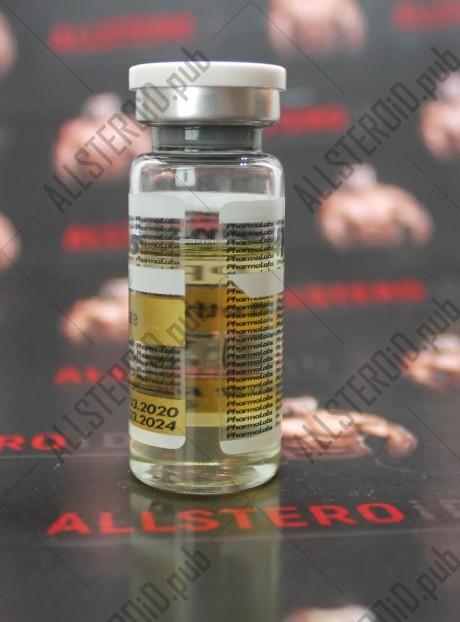 Prima 100 mg, PharmaLabs