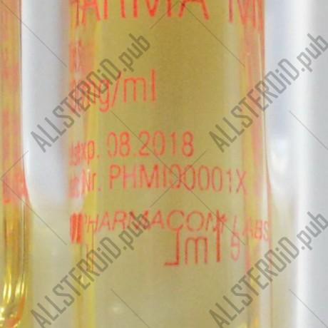 Pharma Mix 6 (PharmaCom)