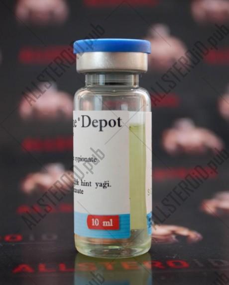 Testosterone Cypionate 250 mg (Bayer Pharma)