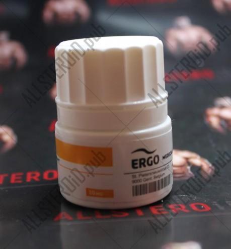 Туринабол (Ergo)