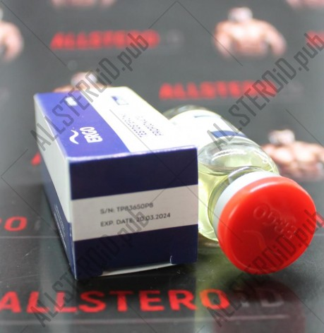 Тестостерон Пропионат от Ergo